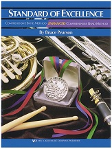 Hornhospital.com has Standard of Excellence Enhanced Book 2 - French Horn