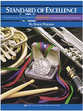 Hornhospital.com has Standard of Excellence Enhanced Book 2 - Oboe