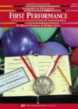 hornhospital.com carries Standard of Excellence First Performance - Flute