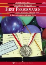hornhospital.com carries Standard of Excellence First Performance - French Horn