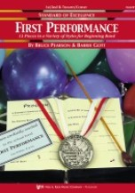 hornhospital.com carries Standard of Excellence First Performance - Oboe