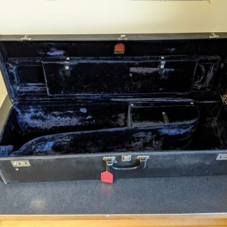 F-attachment Trombone Case