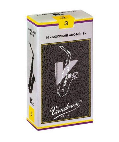 V12 Alto Sax Reeds