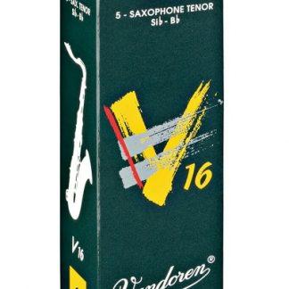 V16 Tenor Sax Reeds
