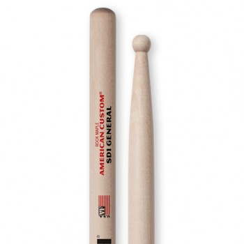 Vic Firth SD1 General Drum Sticks