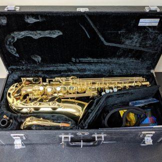YAS-52 Alto Saxophone