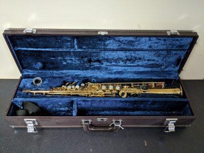 YSS-62 Soprano Sax