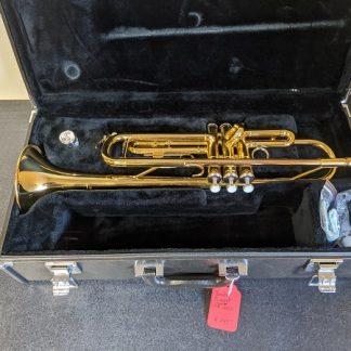 Yamaha Student Level Trumpet
