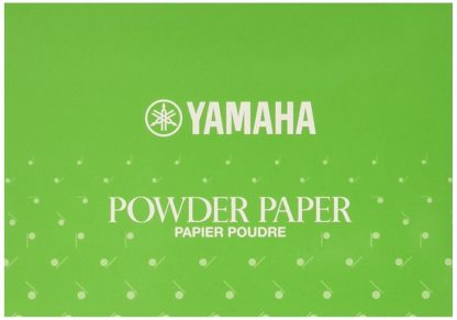 Get the Yamaha Powdered Pad Paper (50/pack) at Horn Hospital