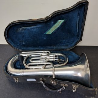 York and Sons Euphonium