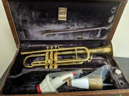 Professional Mt. Vernon Trumpet