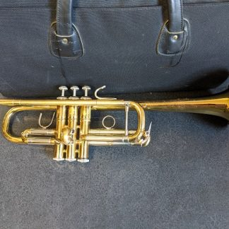 Bach C180 Series Professional Trumpet