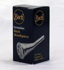 HornHospital.com sells the Bach 12 French Horn Mouthpiece