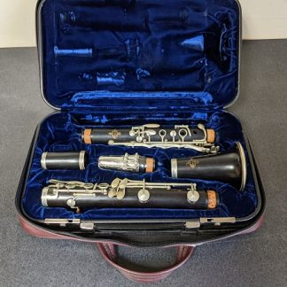 Buffet Professional Clarinet