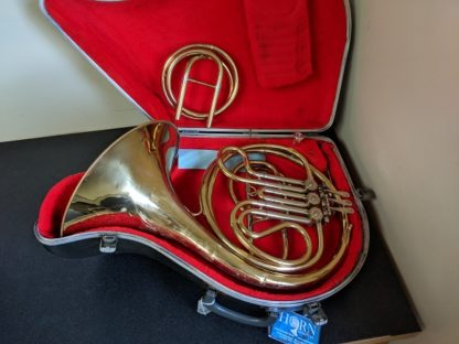 Caravelle Single French Horn