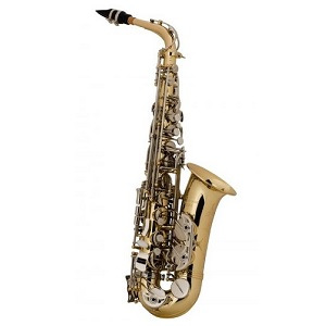 Used Instruments: Saxophone