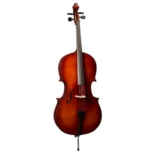 Used Instruments: Cello
