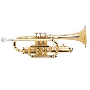 Used Instruments: Cornet