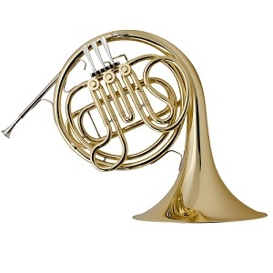 Used Instruments: French Horn/Mellophone/Alto Horn