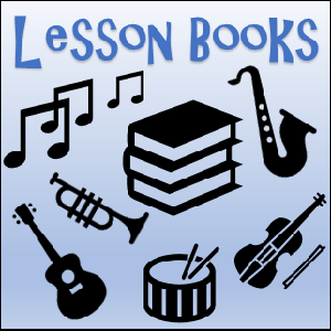 Lesson Books
