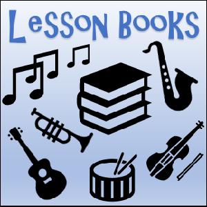 Lesson Books