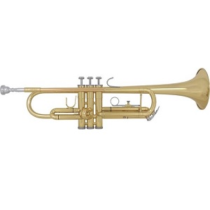 Used Instruments: Trumpet