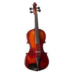 Used Instruments: Viola