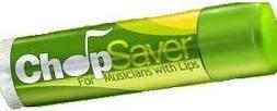 Musicians: Get Chop Saver Lip Balm from Horn Hospital
