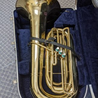 Conn 12J Tuba