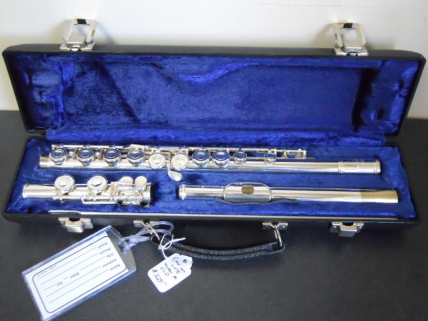 Buy this Emerson Flute at Horn Hospital.