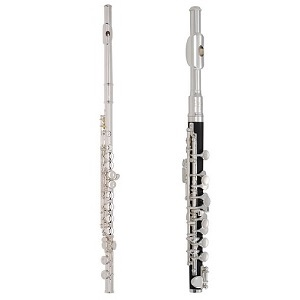 Used Instruments: Flute/Piccolo
