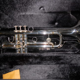 Used Instrument: Holton MF 306 Trumpet--#947782