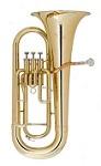 Musical Instrument Rentals: Baritone, Mechanicsburg Carlisle  Harrisburg PA