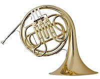 Musical Instrument Rentals: French Horn, Harrisburg  Mechanicsburg Carlisle PA