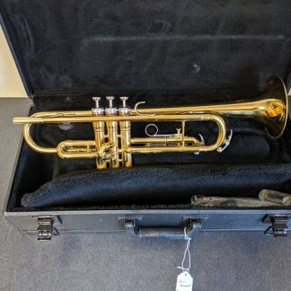 This King is a good horn for a beginner player.