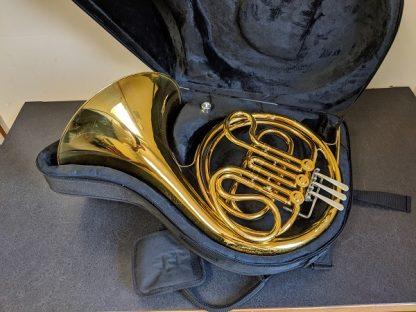 King 618 Single Horn