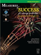hornhospital.com carries Measures of Success Book 2 - String Bass