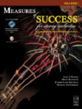 hornhospital.com carries Measures of Success Book 1 - Viola