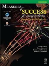 hornhospital.com carries Measures of Success Book 2 - Viola