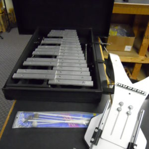 Used Instrument: Musser M65 Bell Set