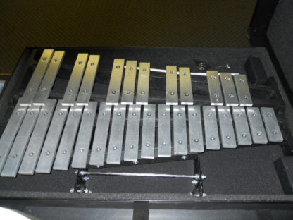 Used Instrument: Musser M65 Bell Set Photo 4