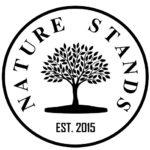 Our Sister Company: Nature Stands Logo