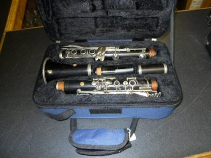 Used Instrument: Noblet Clarinet--#20599