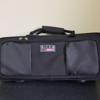 Horn Hospital carries the Pro-Tec MAX Trumpet Case in Black