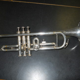 Used Instrument: The Abbott Trumpet--#85-86-87