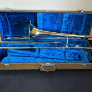 Buy this Yamaha trombone at Horn Hospital!!