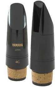 Get your Yamaha 4C Clarinet Mouthpiece at HornHospital.com